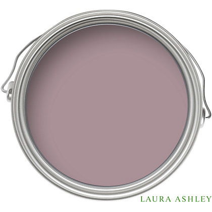 Image for Laura Ashley Standard Grape Matt Emulsion Paint 100ml from StoreName