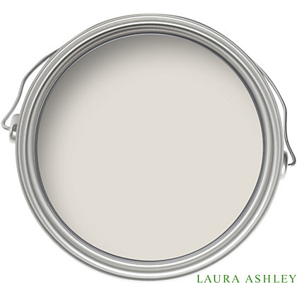 Image for Laura Ashley Standard Pale Dove Grey Matt Emulsion Paint - 100ml from StoreName