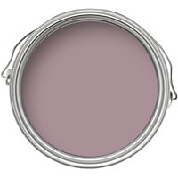 Laura Ashley Standard Grape Matt Emulsion Paint - 2.5L