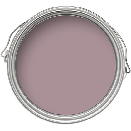 Image for Laura Ashley Standard Grape Matt Emulsion Paint - 2.5L from StoreName