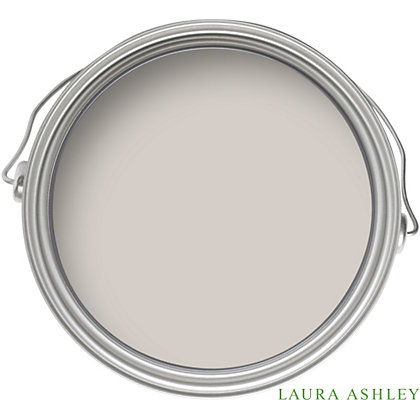 Image for Laura Ashley Standard Dove Grey Matt Emulsion Paint - 5L from StoreName