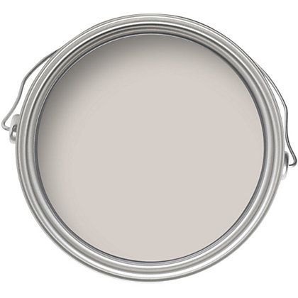 Image for Laura Ashley Kitchen And Bathroom Soft Sheen Dove Grey Paint - 2.5L from StoreName