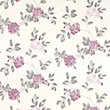 Laura Ashley - Munro - Grape - Wallpaper