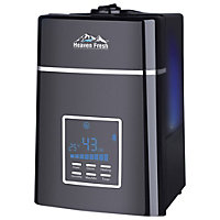 Heaven Fresh HF707 Humidifier - Black.