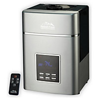 Heaven Fresh HF707 Humidifier - Silver.