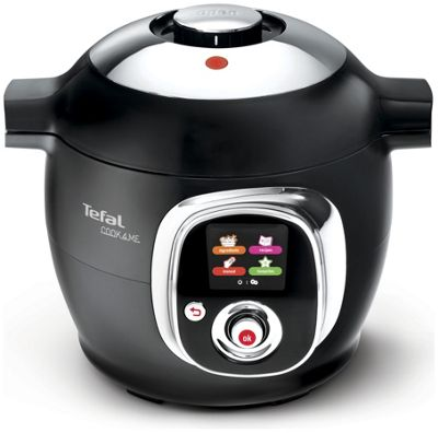 Image of Tefal CY701840 Cook4Me Intelligent Multi Cooker.