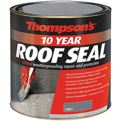 Image for Thompsons 10 Year Roof Seal from StoreName