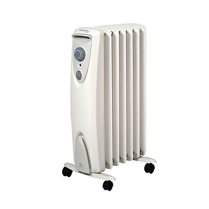 Image for Dimplex 1.5kW Oil Free Radiator from StoreName