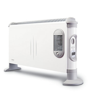 Image for Dimplex 3kW Turbo Convector Heater from StoreName