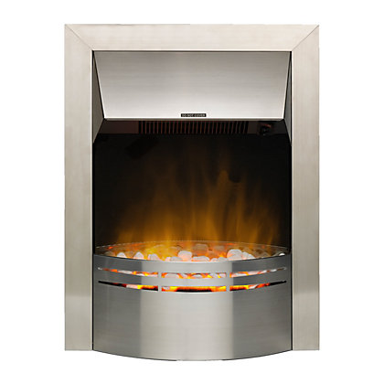 Image for Dimplex Dakota Electric Inset Fire - 2kW from StoreName