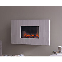 Reno Wall Mounted Fire