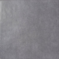 Montana Floor Tiles - Dark Grey - 330 x 330mm - 9 Pack