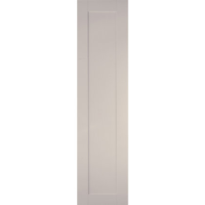 Image for Shaker Ivory - 400mm Door HDR from StoreName
