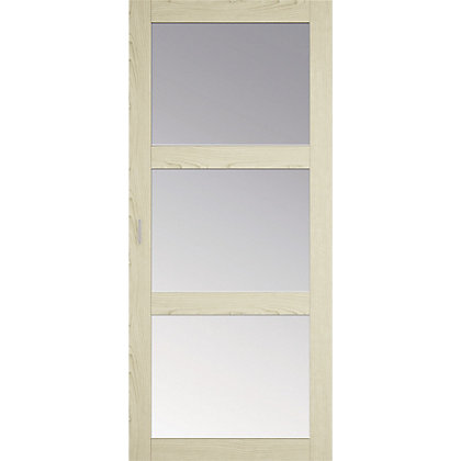 Image for Ivory and mirror sliding door HDR from StoreName