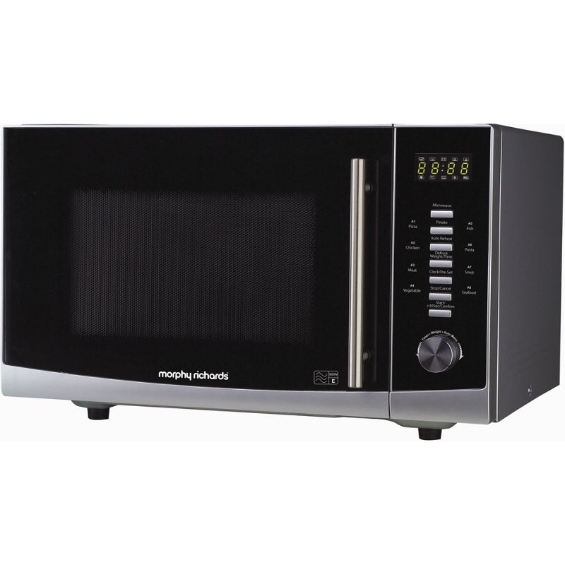Morphy Richards Microwave: Kitchen Appliances Direct