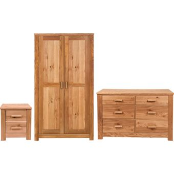 Schreiber Constable Bedroom Furniture Package