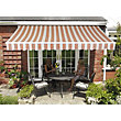 Greenhurst Kingston Garden Awning - 2.5m.