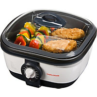 Morphy Richards Intellichef Multi Cooker.