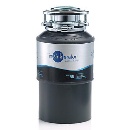 Image for InSinkErator Model 55 Food Waste Disposer from StoreName