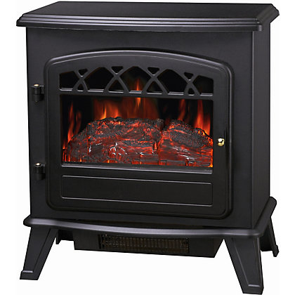 Image for Newport Electric Stove from StoreName
