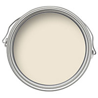 Home of Colour Antique Ivory - Matt Emulsion Paint - 2.5L