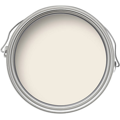 Image for Home of Colour Antique Ivory - Matt Emulsion Paint - 5L from StoreName