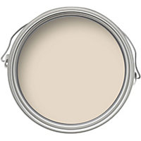 Home of Colour Soft Latte - Silk Emulsion Paint - 2.5L