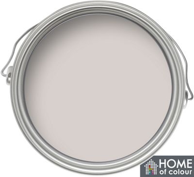 Homebase Home OF Colour 'Cosy Mocha' Paint