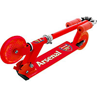 Arsenal FC Scooter - Red.