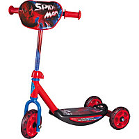 Spider-Man Scooter - Red.