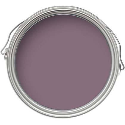 Image for Crown Fashion For Walls Armagnac - Indulgence Matt Emulsion Paint - 2.5L from StoreName