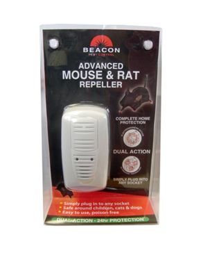 Mouse and Rat Repeller (Electronic)