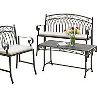 Garden Furniture Outdoor Patio Rattan Furniture At Homebase