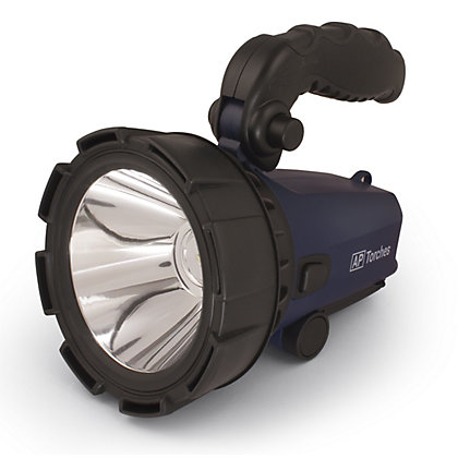 Image for 130 Lumen Rechargeable Spotlight from StoreName