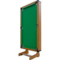 Pub Style Pool Table From