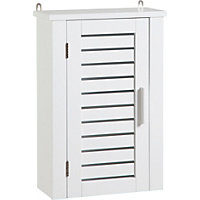 Spa Bathroom Wall Cabinet. at Homebase -- Be inspired and ...