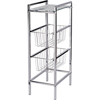 Quad Multi-Rack Stand