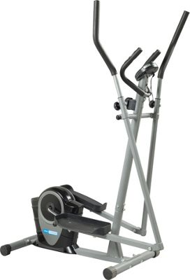 Pro Fitness Magnetic Compact Cross Trainer.