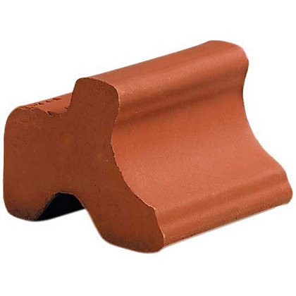 Image for Pot Feet in Terracotta (Pack of 3) from StoreName
