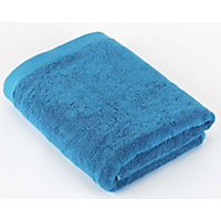 Decotex Boutique Hand Towel - Dark Teal.