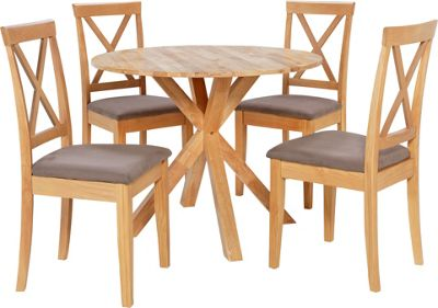 Dining Table And Chairs Available From