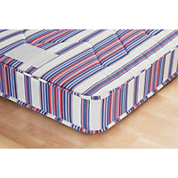 Forty Winks Bibby Antidust Double Small Mattress.