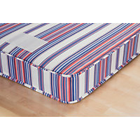 Forty Winks Bibby Basic Small Double Mattress.