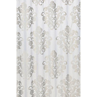 Chatsworth Shower Curtain