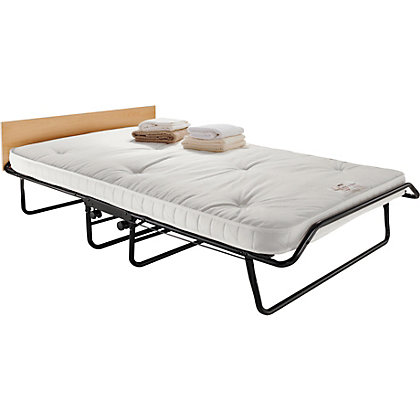 Image for Jay-Be Pocket Sprung Small Double Folding Guest Bed. from StoreName