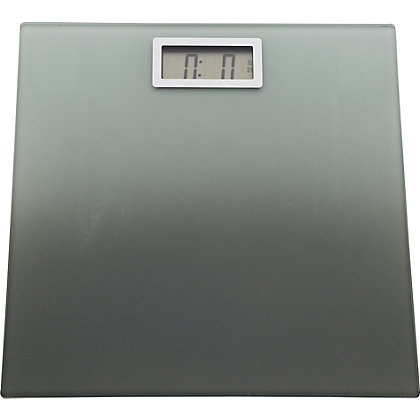 Image for Weight Watchers Ultra Slim Designer Glass Bathroom Scale. from StoreName