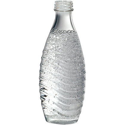Image for SodaStream Crystal Glass Carafe. from StoreName