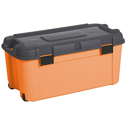 Image for Curver 80L Loft Box from StoreName