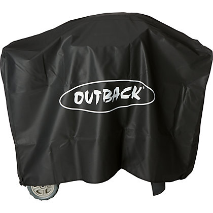 Image for Outback Universal Excel BBQ Cover from StoreName