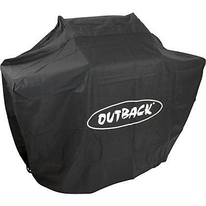Image for Outback BBQ Cover for Hunter or Hooded BBQs from StoreName